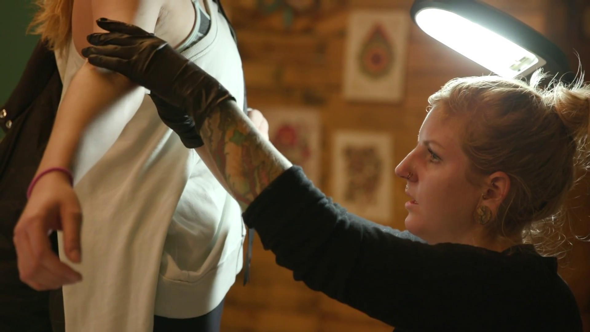 Adornment: The Art of Tattoo