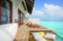 SAii Lagoon Maldives - 2br Overwater Vil