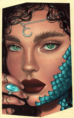 """""""Siren"""""""