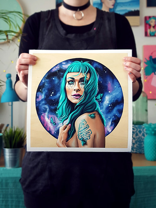 Existing Print by Miss E