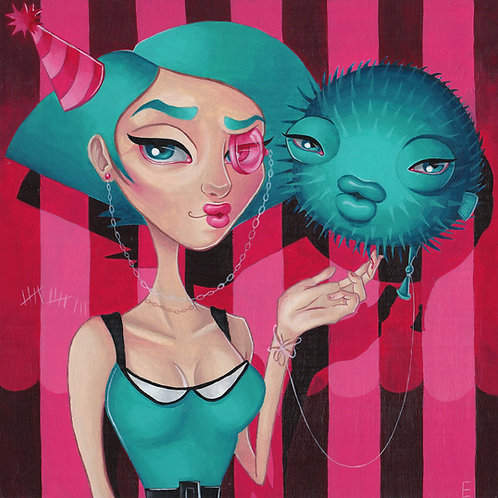 Blow by Miss E