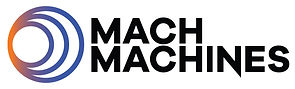 Mach Machines Logo
