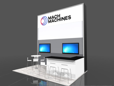 Come Visit Us at FABTECH 2019 in CHICAGO