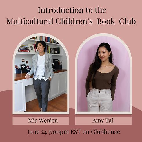 Multicultual book club intro June 24 (1)