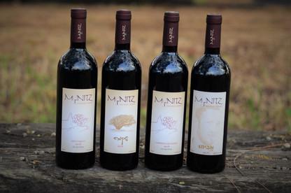 יינות בוטיק כשרים