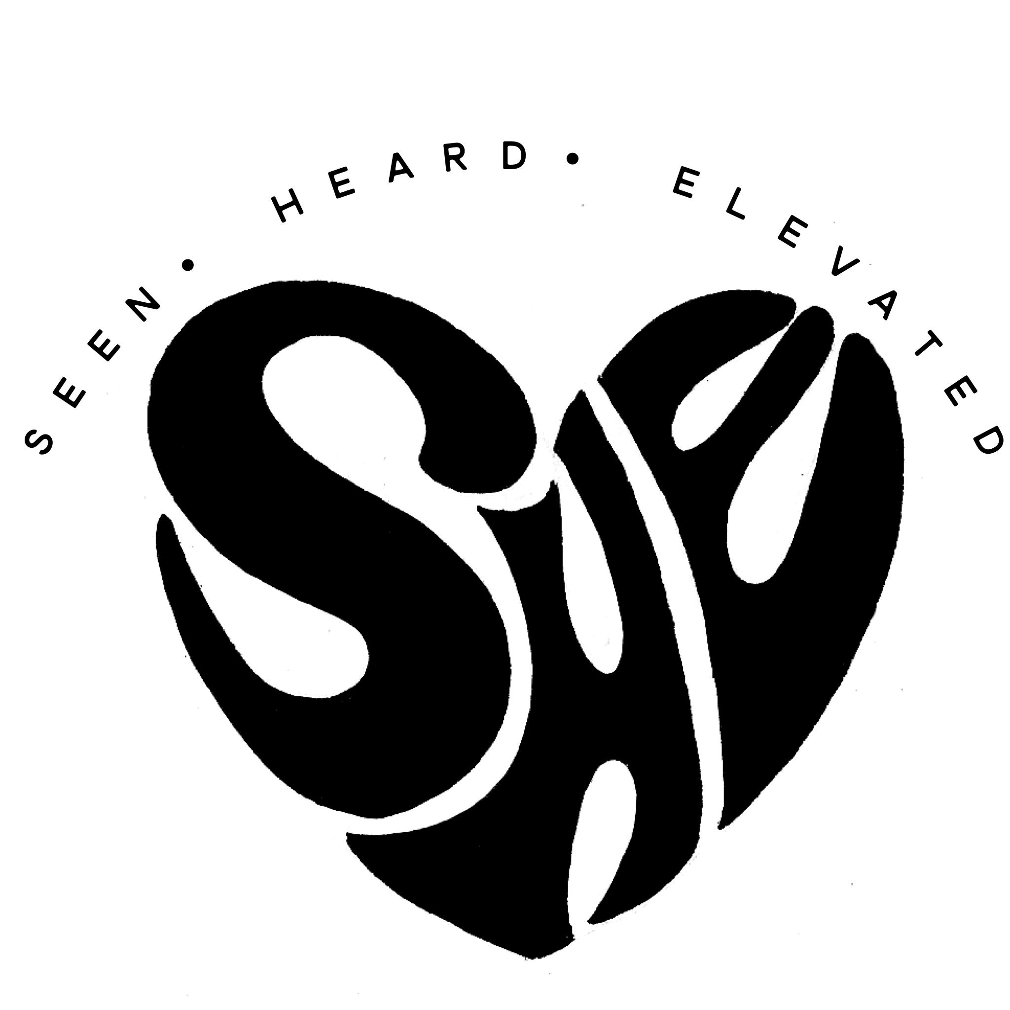 Seen Heard Elevated