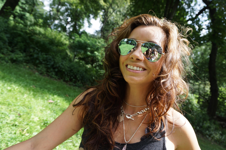 SHE JuJu sunglasses