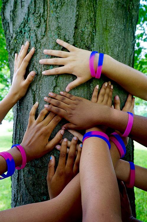 SHE bracelets