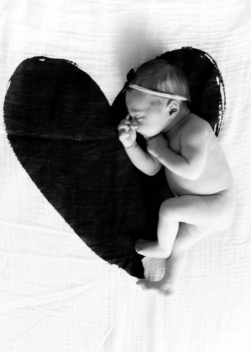newborn dallas