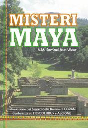 Misteri Maya