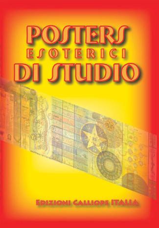 Posters Esoterici di Studio
