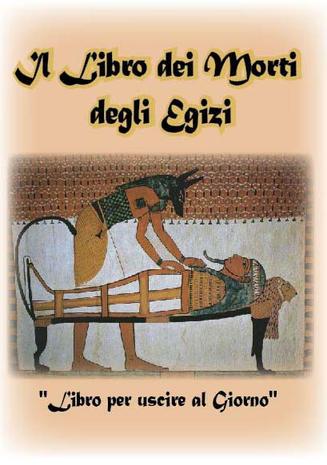 Il Libro dei Morti Egiziano