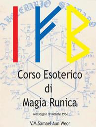 Corso Esoterio di Magia Runica