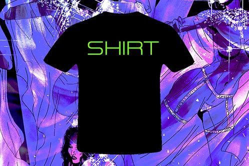Lady Alchemy T-Shirt