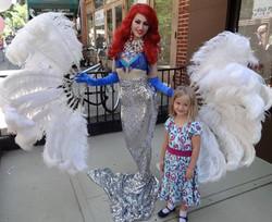lady alchemy mermaid