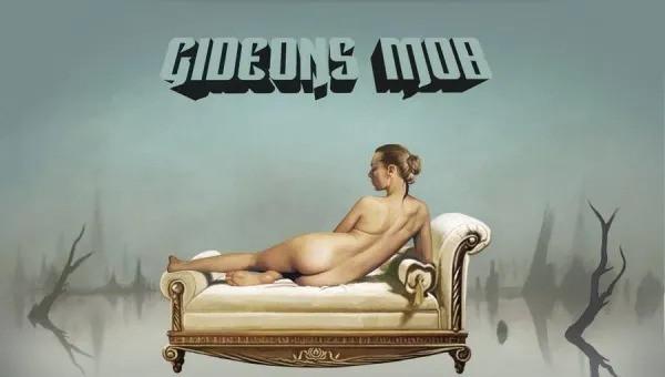 Progressive Rock Band Gideons Mob Evokes Victorian Fiction themes in New Album