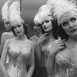 Lady Alchemy burlesque