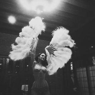 Lady Alchemy Burlesque Bowery Hotel