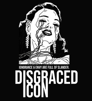 DISGRACED ICON SQUARE.jpg