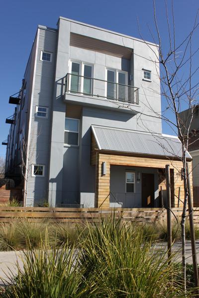 Q Street Apartments