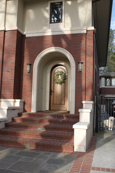 Prarie Style Custom Home