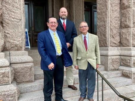 Legislation on the Move to Extend Texas Dry Cleaner Remediation Fund