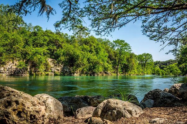 Guadalupe river sm AdobeStock_143798961.