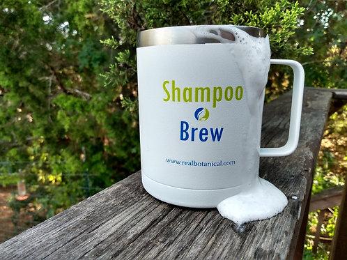 Shampoo Brew