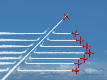 Customers' Paradigm Shift