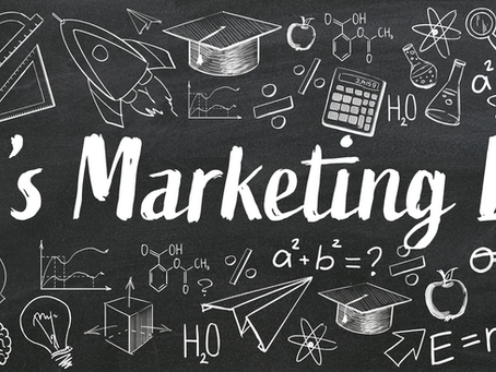 DLI Marketing Lab Launches Groups for June