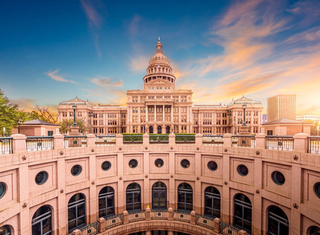TX House Hearing on Dual Credit Issue March 25