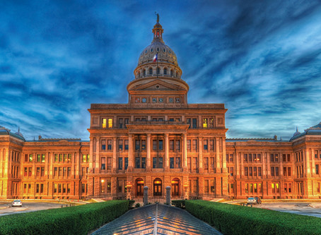 2017 Legislative Session in Review Highlights