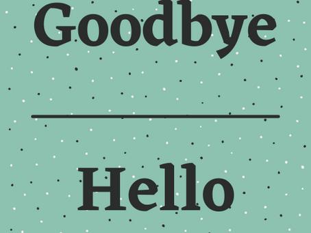 Goodbye Legislature - See Ya Soon!