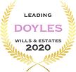Wills & Estates - Leading - 2020 Doyles