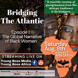 Young Boss Media Bridging the Atlantic