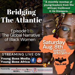 Young Boss Media Bridging the Atlantic