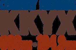 KKYX Logo 2013.png