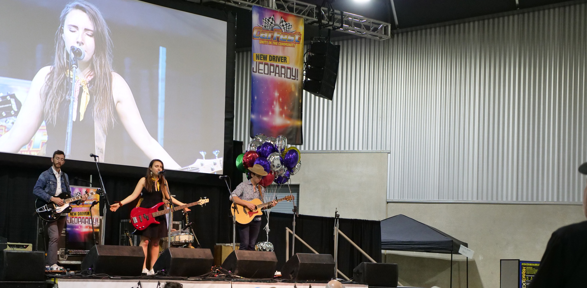 Willow City Sunday Worship