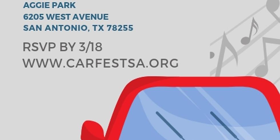 Volunteer Rally