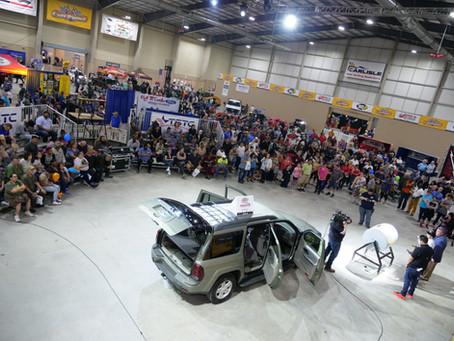 CarFest Recap: Attendance Tripled!