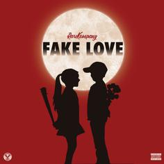 Rare Kompany - Fake Love (Single)