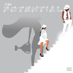 Lil Twin - Potential (SIngle)
