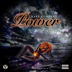 Rare Kompany - Power (Single)