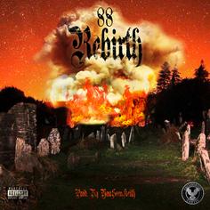88 - Rebirth (Single)