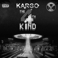 PC Kargo - The 4th Kind (EP)