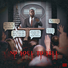 Lil Twin - No Soul To Sell (Album)