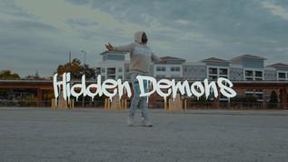 Rare Kompany - Hidden Demons (OfficialVideo)