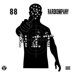 88 - Hit Feat. Rare Kompany (Single)