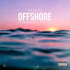 Vxllxy - Offshore (EP)