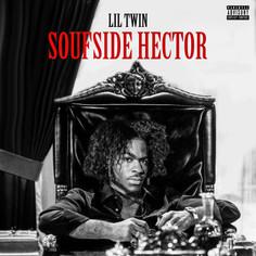 Lil Twin - Soufside Hector (Album)